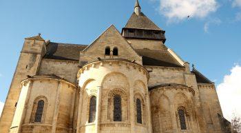 Église Saint Marcel