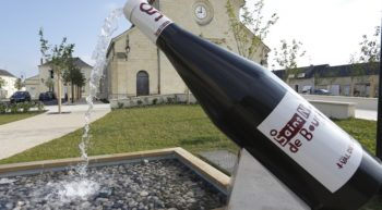 Syndicat des Vins de Saint Nicolas de Bourgueil