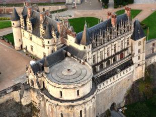 Touraine, Terre d'Envol / Loire et Montgolfière à ANGE - 2  © terre d'envol