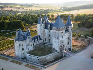 Touraine, Terre d'Envol / Loire et Montgolfière à ANGE - 5  © terre d'envol