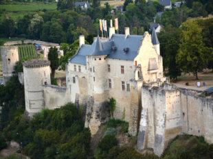 Touraine, Terre d'Envol / Loire et Montgolfière à ANGE - 6  © terre d'envol