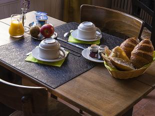 Hôtel Pylo'gis – Le Thouarsais à BOURGUEIL - 2  © hotel du thouarsais