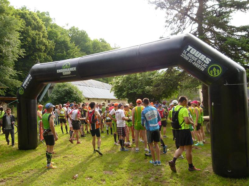 Week-end Sport Nature Bourgueillois : Trail «Les Grands 20 de Bourgueil» à BOURGUEIL ©  Sport Nature Bourgueillois