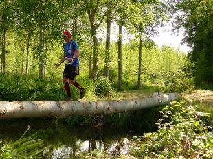 Week-end Sport Nature Bourgueillois : Trail «Les Grands 20 de Bourgueil» à BOURGUEIL - 3  ©  Sport Nature Bourgueillois