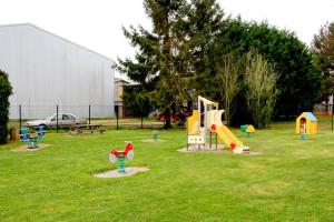 Aire de jeux Trancrainville à TRANCRAINVILLE © letort
