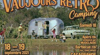 vaujours camping