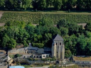 Domaine Vigneau-Chevreau à CHANCAY - 5  © Domaine Vigneau-Chevreau
