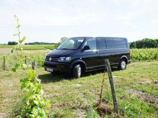 Vinoloire Wine-tours à VOUVRAY - 3  © VinoLoire