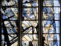 Eglise Saint-Etienne et Saint Pavas à CHATEAU-RENARD - 4  © Christian Pasquet