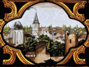 Eglise Saint-Pierre et Saint-Paul à CHATILLON-COLIGNY - 4  © Christian Pasquet