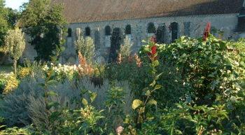 Eglise abbatiale de Thiron-Gardais