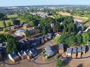 VVF Les Châteaux de la Loire à AMBOISE - 2  © VVF Villages Les Châteaux de la Loire