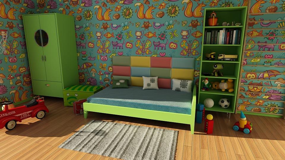 Vide ta chambre à NOGENT-LE-ROTROU © pixabay